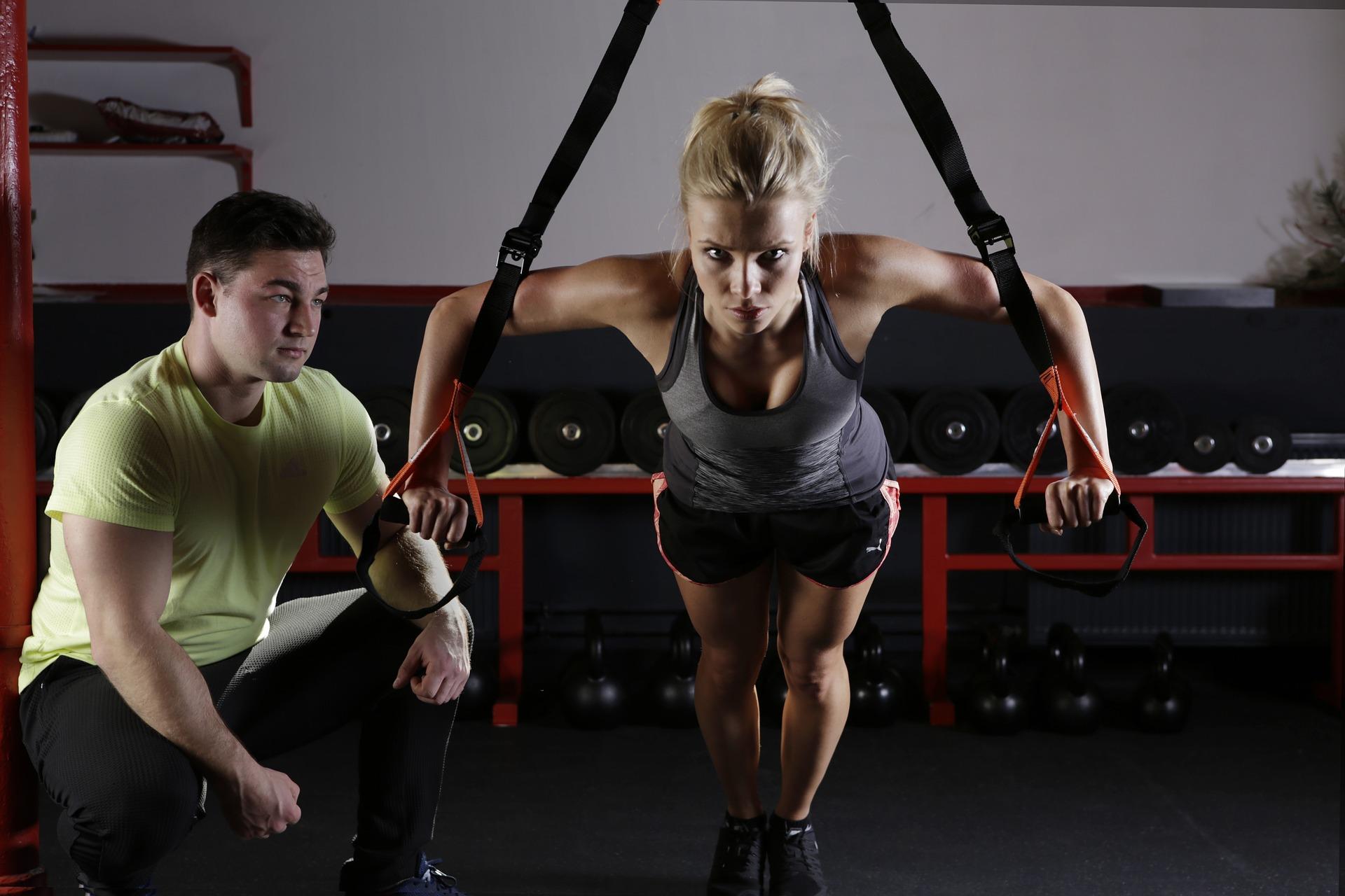 שמירה על כושר גופני