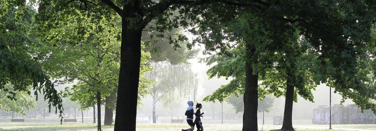 אימון ספורט בזמן הקורונה